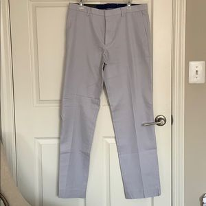 Banana republic Non Iron Modern Slim Fit Pants